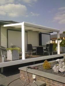 Isonal veranda's 025